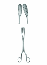 Obstetrics-Placenta and Ovum Forceps