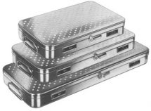 Universal Trays and Storing Cases